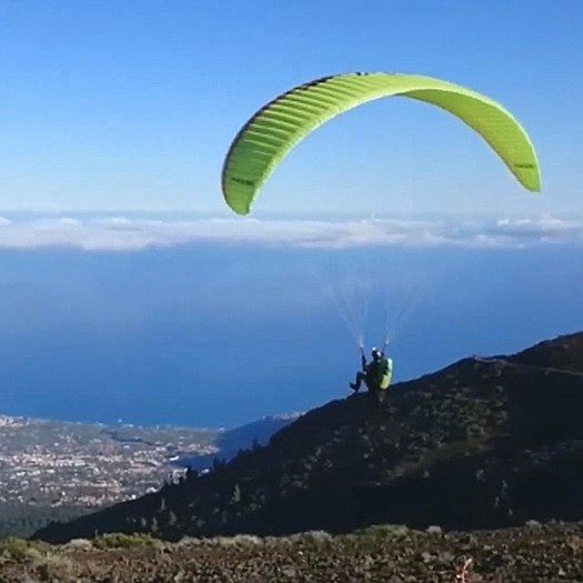 Paradis - Light Performance Glider