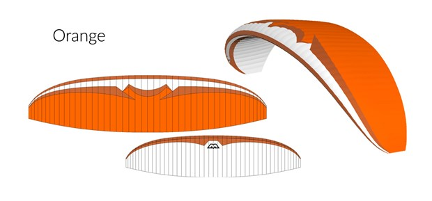 Orange Design Muse4
