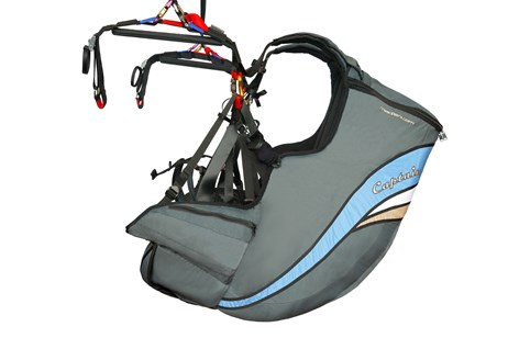 Tandem harness - Capatain