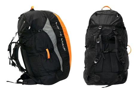 Bronco Paraglider Bag