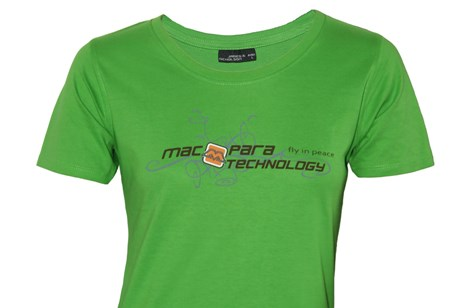 Female T-Shirt - Green
