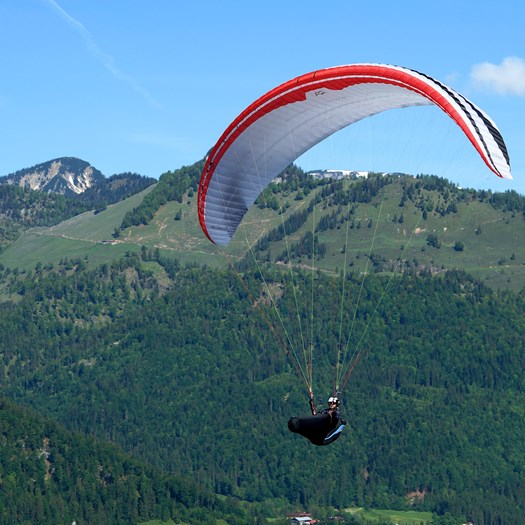 Eden 7 - Excellent Glider for Ambitious XC Pilots